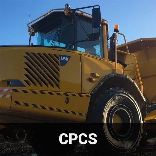 CPCS Training Scotland